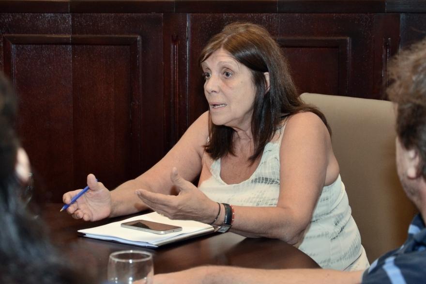 Ampliarán la denuncia contra Vidal por los aportes truchos