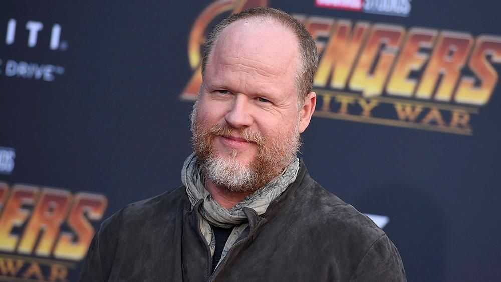 Joss Whedon empieza a preparar 'The Nevers' con HBO