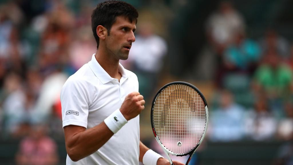El sorprendente cambio de Djokovic, de un tenista vulnerable a una máquina de ganar