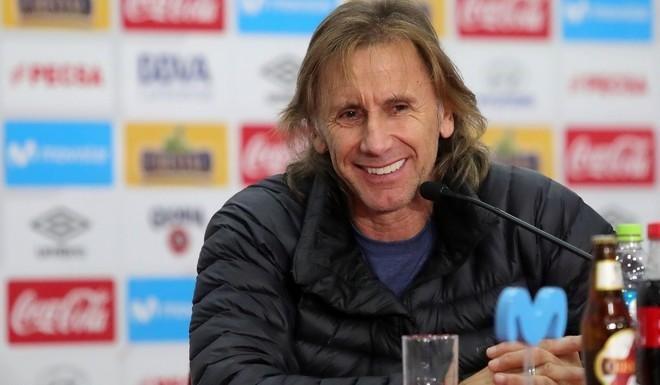 Termina la etapa de Jorge Sampaoli al frente de Argentina — Oficial