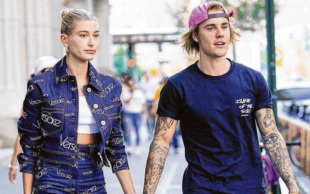 Justin Bieber: the eternal rebel, will go through the altar with a top model