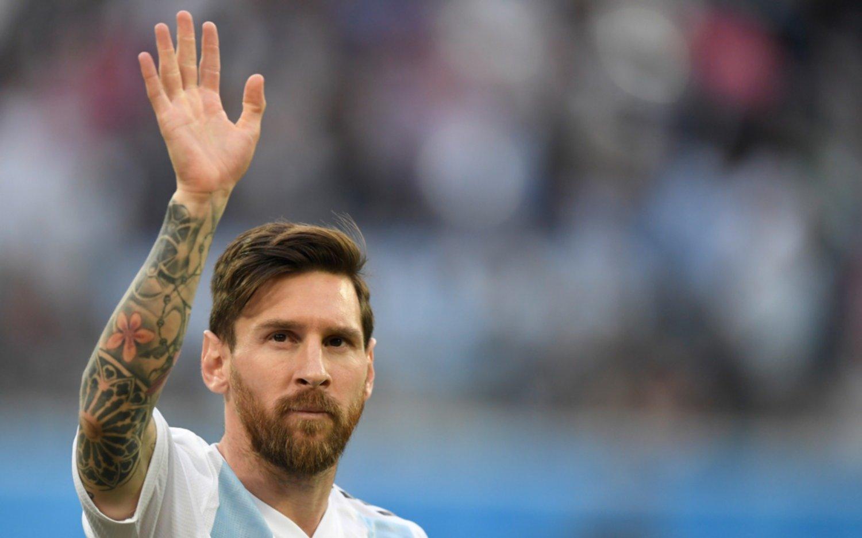 Messi, el futbolista mejor pagado del mundo