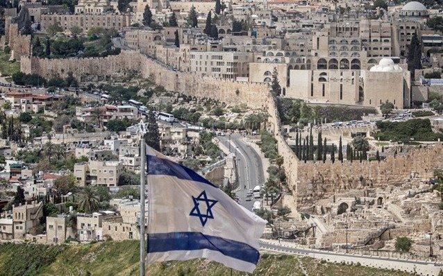 En otra polémica que complica la paz, Israel se declara