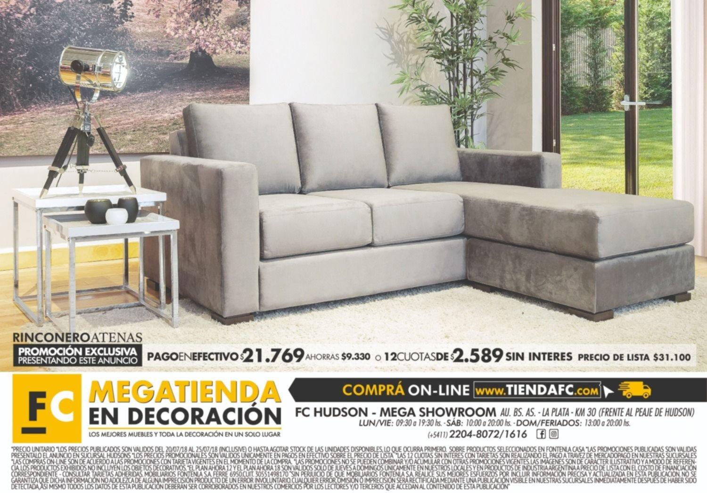 Fontenla megatienda los mejores muebles y toda la for Fontenla muebles