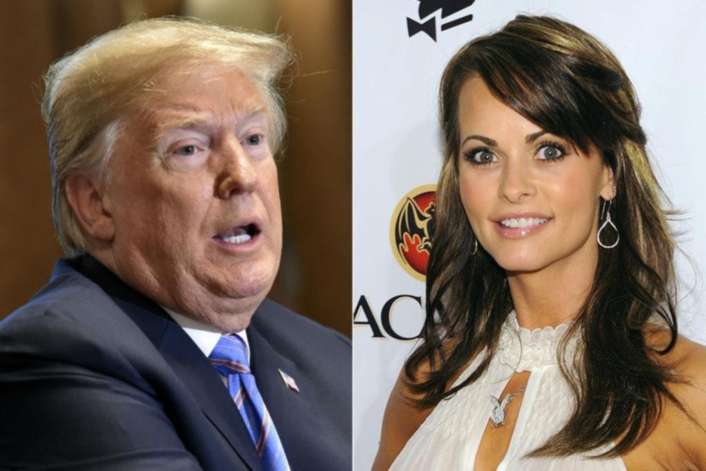 Trump arremete contra su ex abogado por grabarlo sin su consentimiento