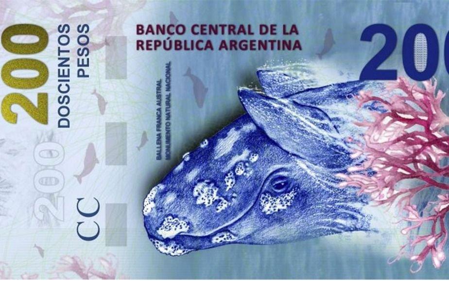 Se perdieron 26 planchas para fabricar billetes de 200 pesos, ¿qué pasó?