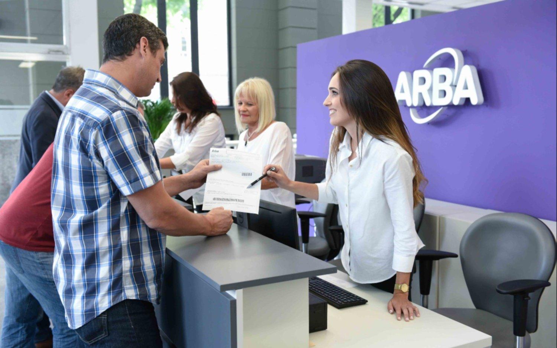 Desde agosto las oficinas de arba tendr n un nuevo for Horario oficinas correos agosto