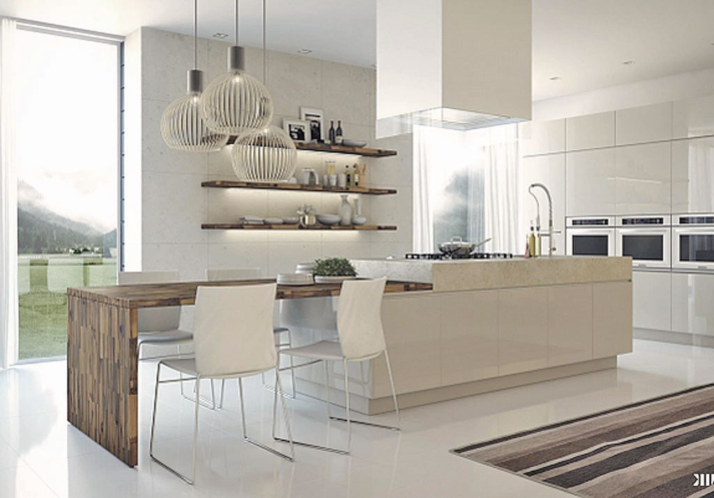 Los muebles multipropósito ofrecen confort y diseño a las cocinas ...