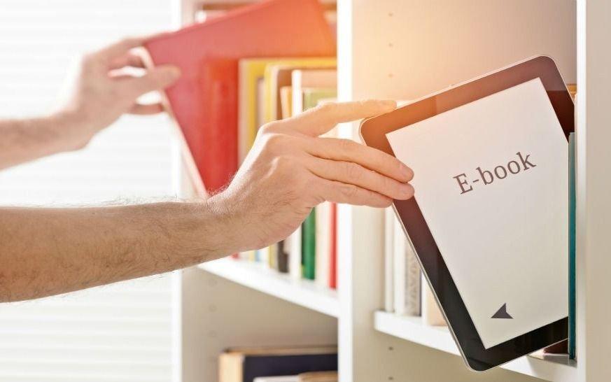 ¡Atención! Si compraste libros en la tienda de Microsoft este mes te dejarán de pertenecer