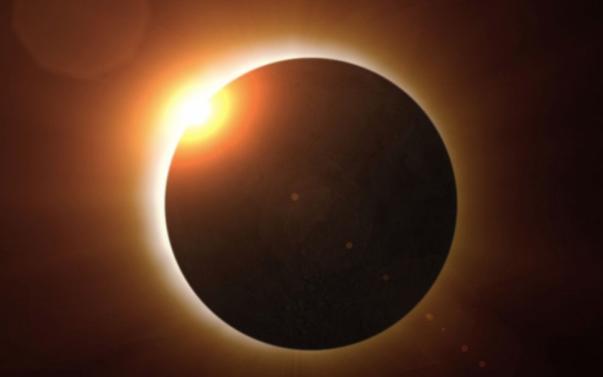 Comienza la cuenta regresiva para el eclipse solar que recorrerá el cielo argentino