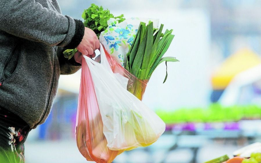 En el Día Mundial Sin Bolsas Plásticas aconsejan incentivar la industria recicladora