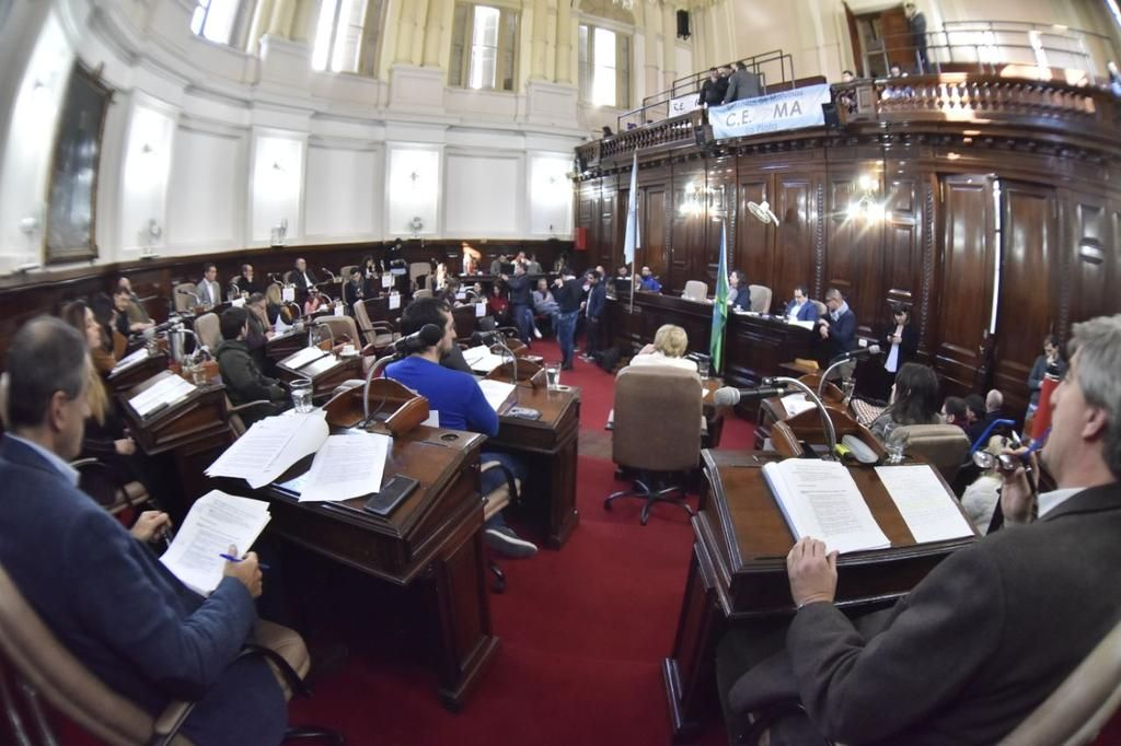 La Comuna de La Plata quiere cambiar multas de tránsito por trabajos comunitarios