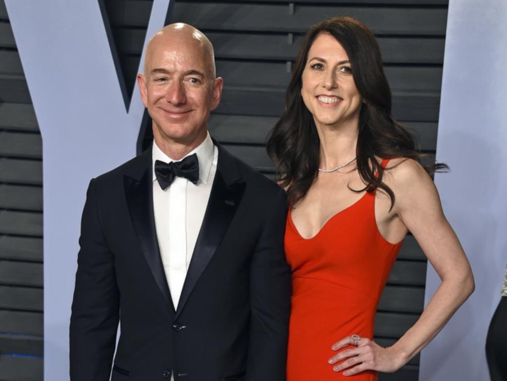Jeff Bezos perderá $38.800 millones por su divorcio