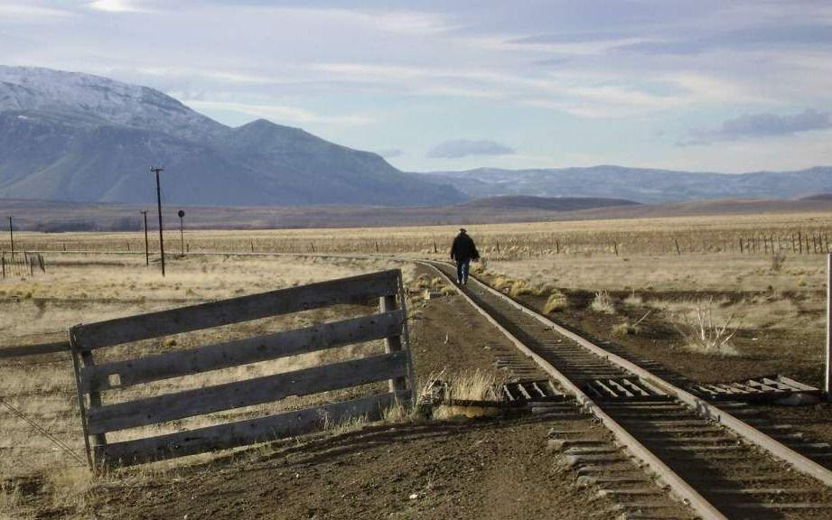 """""""Chubut, libertad y tierra"""" La Patagonia, zona de conflicto, ayer como hoy"""