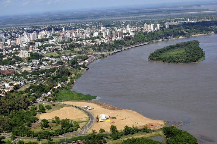 Termas, naturaleza, aldeas alemanas del Volga y amplia gastronomía de río