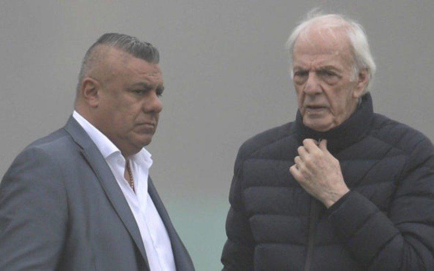 Menotti adelantó que Scaloni sigue hasta Qatar