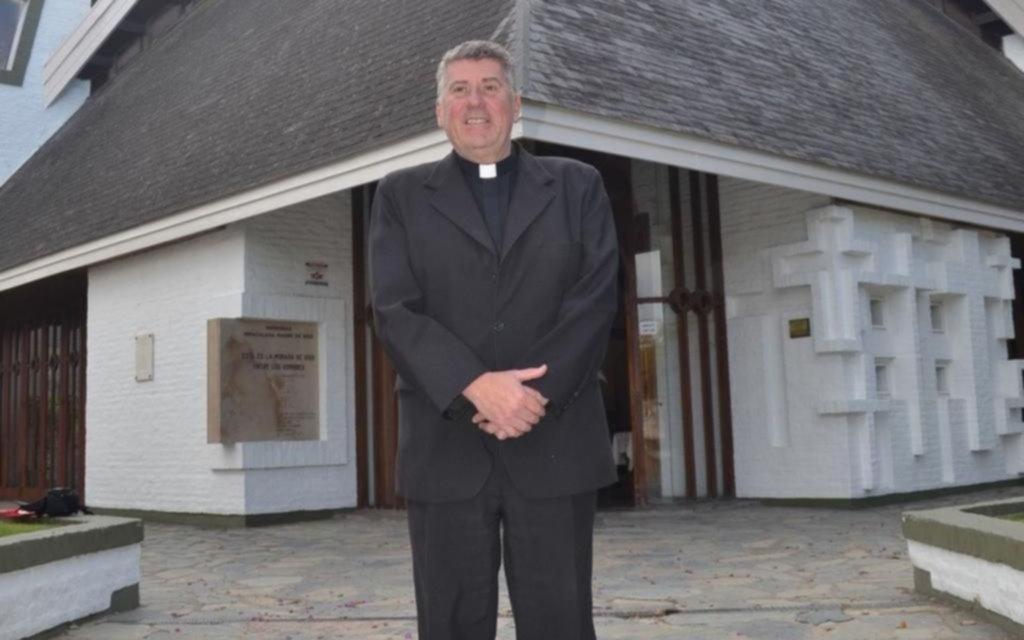 Nuevas denuncias de abuso contra un sacerdote de Gonnet