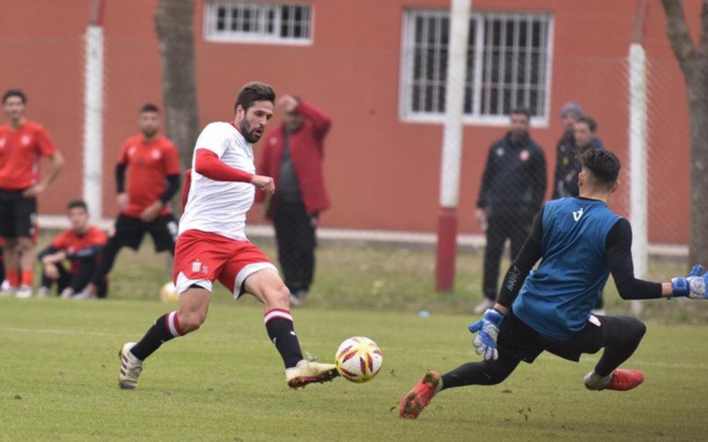 Los González comienzan a pagar sus arribos con goles