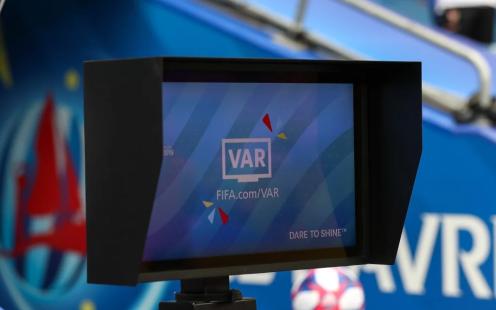 VAR: En medio de las polémicas una Liga decidió que lo puedan pedir los entrenadores