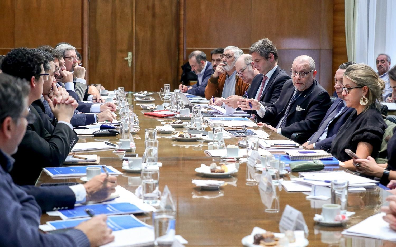 """Para la UE, """"relaciones con Argentina no han estado tan bien en mucho tiempo"""""""