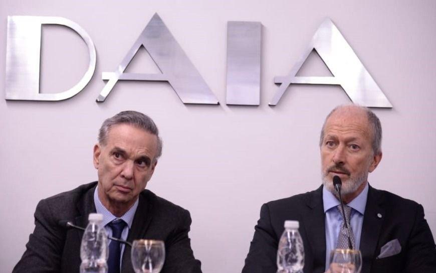 """Pichetto dijo que el memorándum con Irán fue """"un error político"""""""