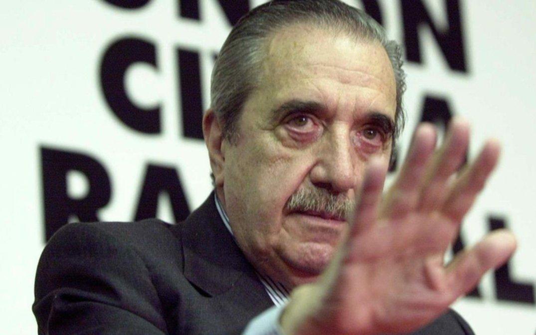 Una estación de la Línea A del subte porteño llevará el nombre de Raúl Alfonsín