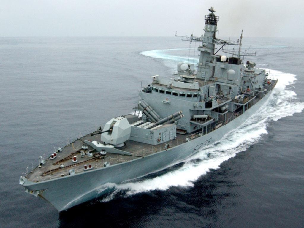 Tensión entre Londres e Irán tras incidente con un petrolero en el Golfo