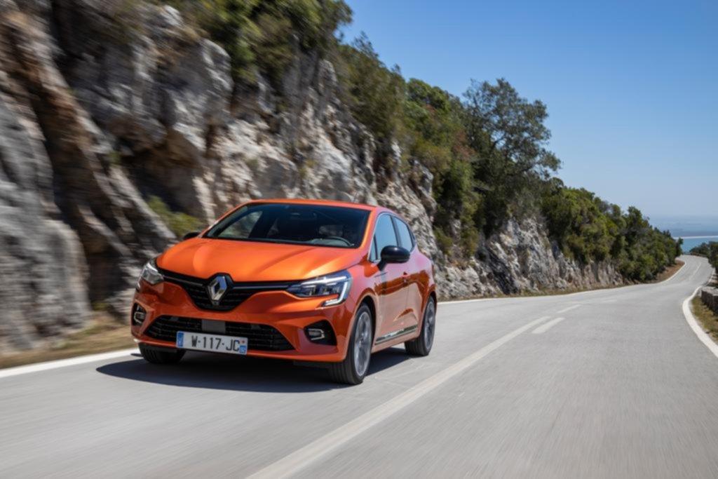 Renault Clio, llega la quinta generación de un ícono