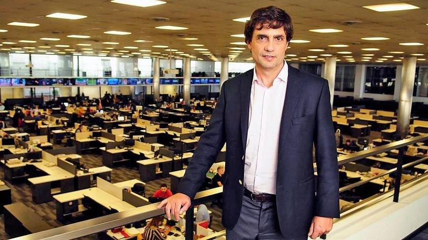 Vidal saca a sus ministros a la cancha para la confrontación con Kicillof