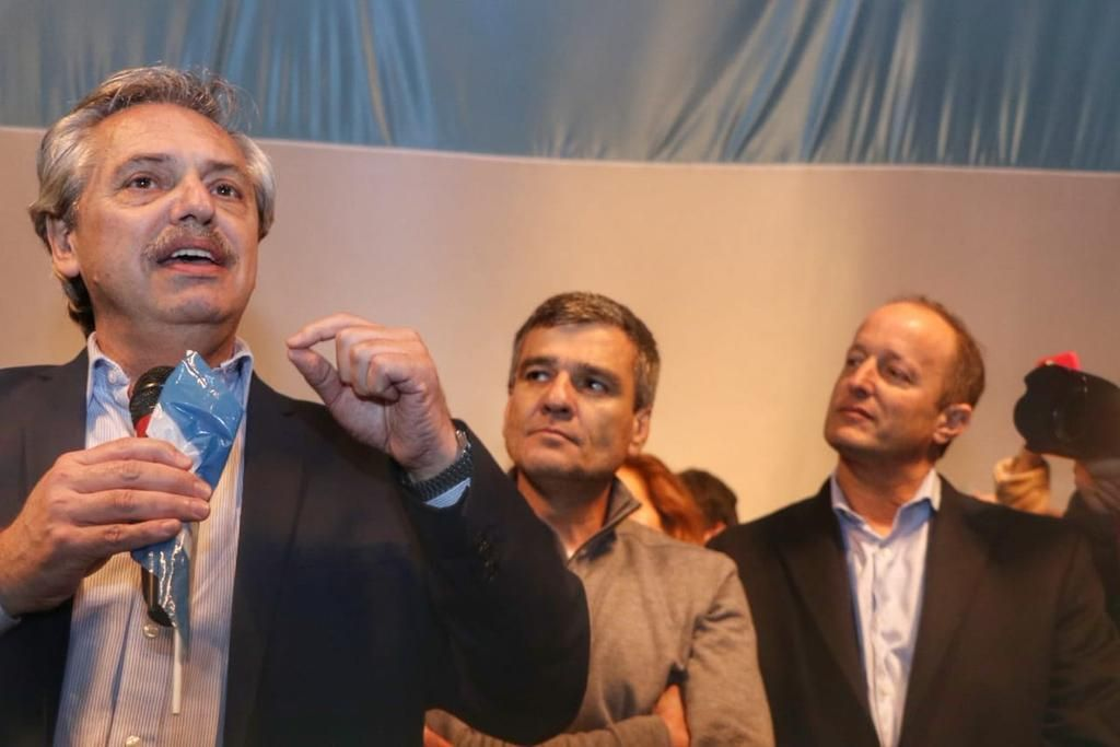 El peronismo reconoce que Macri y la Gobernadora acortan distancias