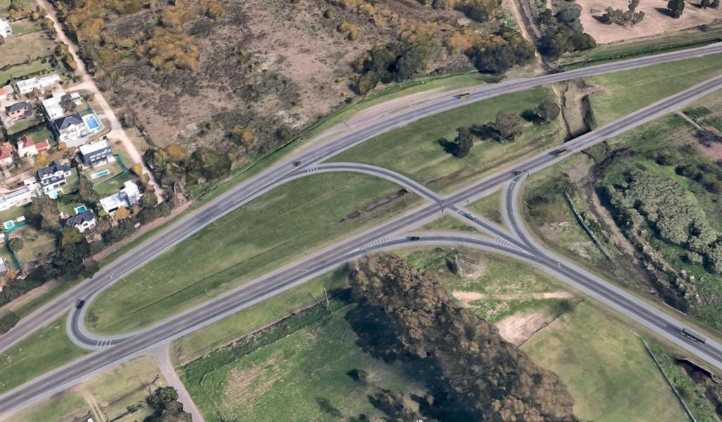 El 12 de agosto se hará la audiencia pública por la bajada de la autopista