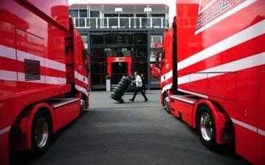 De película; Inmigrantes ilegales usaron la F1 para entrar a Gran Bretaña