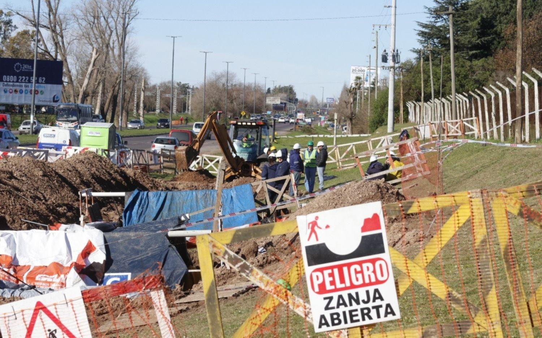 Por pedido de la Defensoría, la Justicia citó a Edelap por el apagón en La Plata