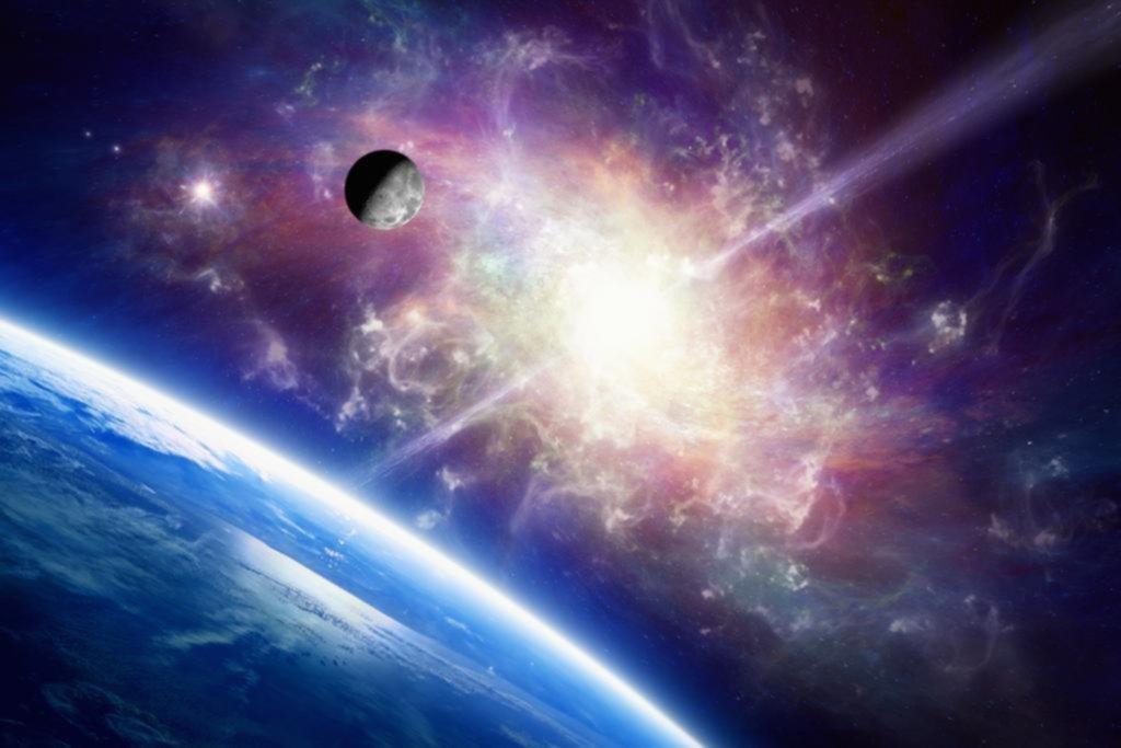 Lanzan al espacio un observatorio para crear un mapa del universo
