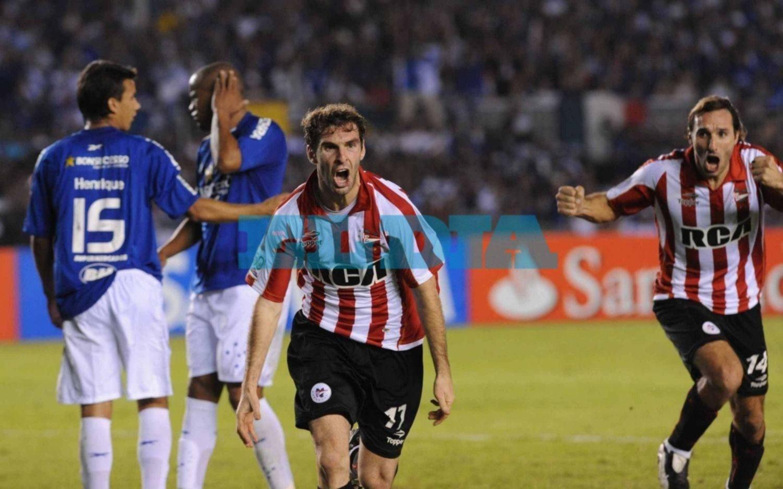 Los goles y el final de un partido emocionante que quedó en los corazones pinchas para siempre