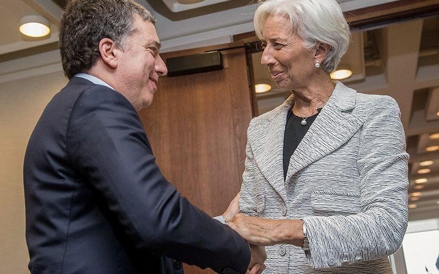 El FMI empeoró los pronósticos para Argentina