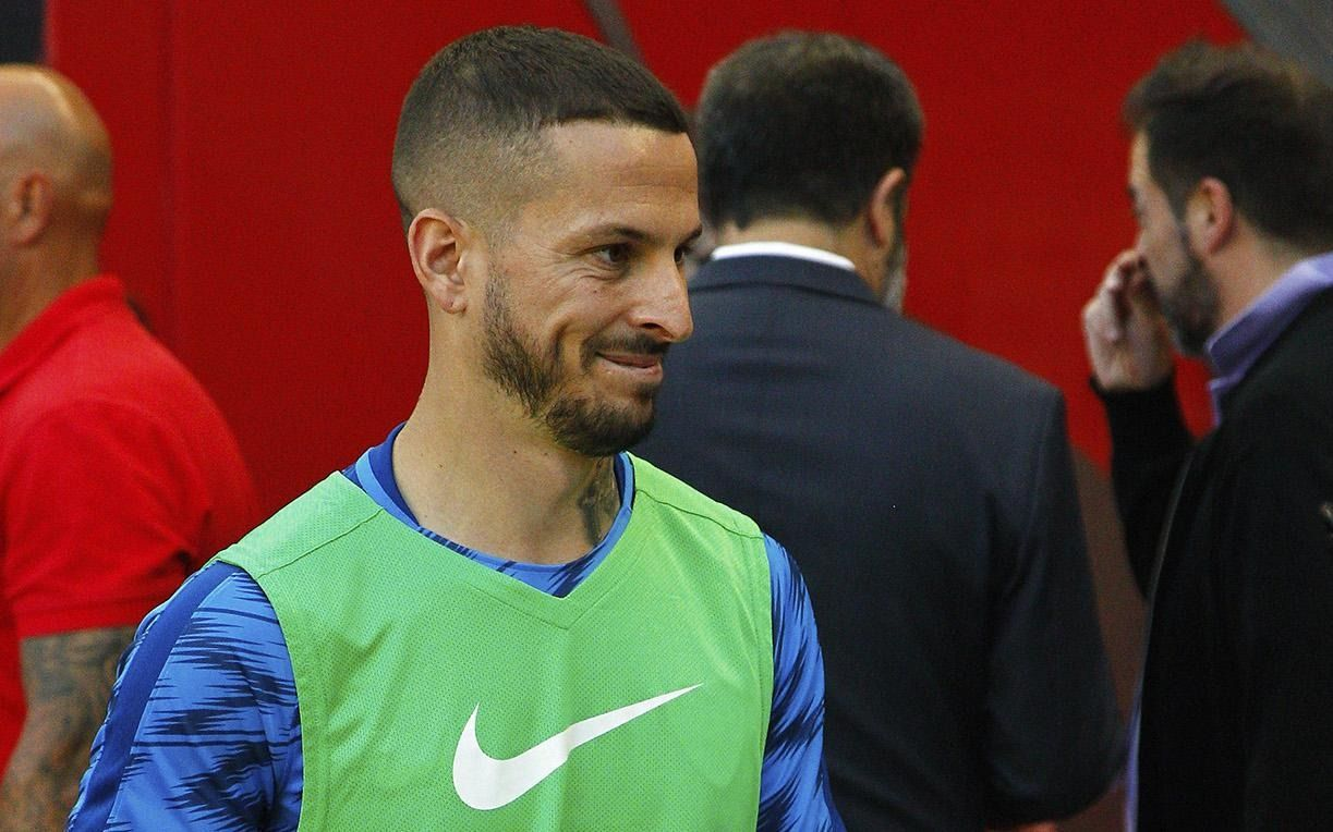 Benedetto arregló las condiciones para jugar en el Olympique de Marsella ¿Y ahora?