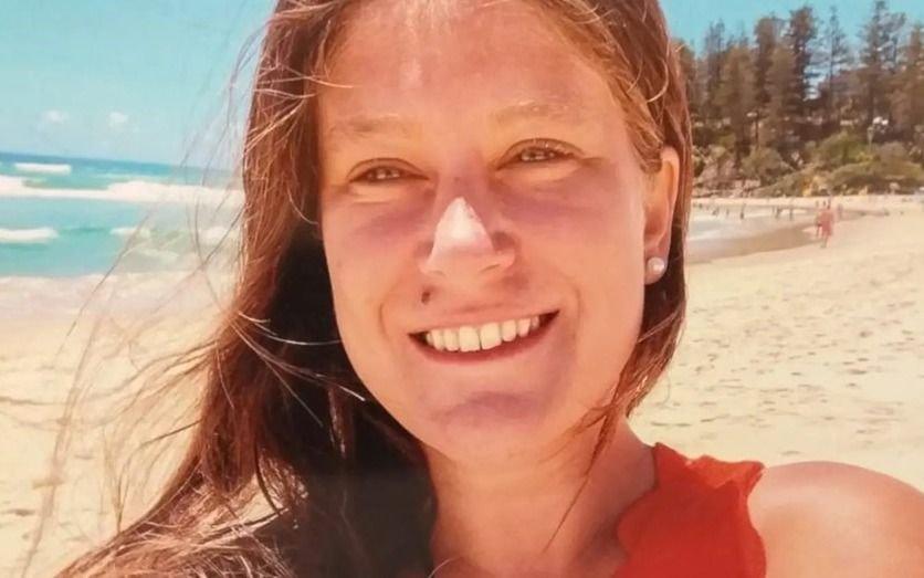 La tremenda historia de una argentina que cayó de un primer piso en una isla mexicana