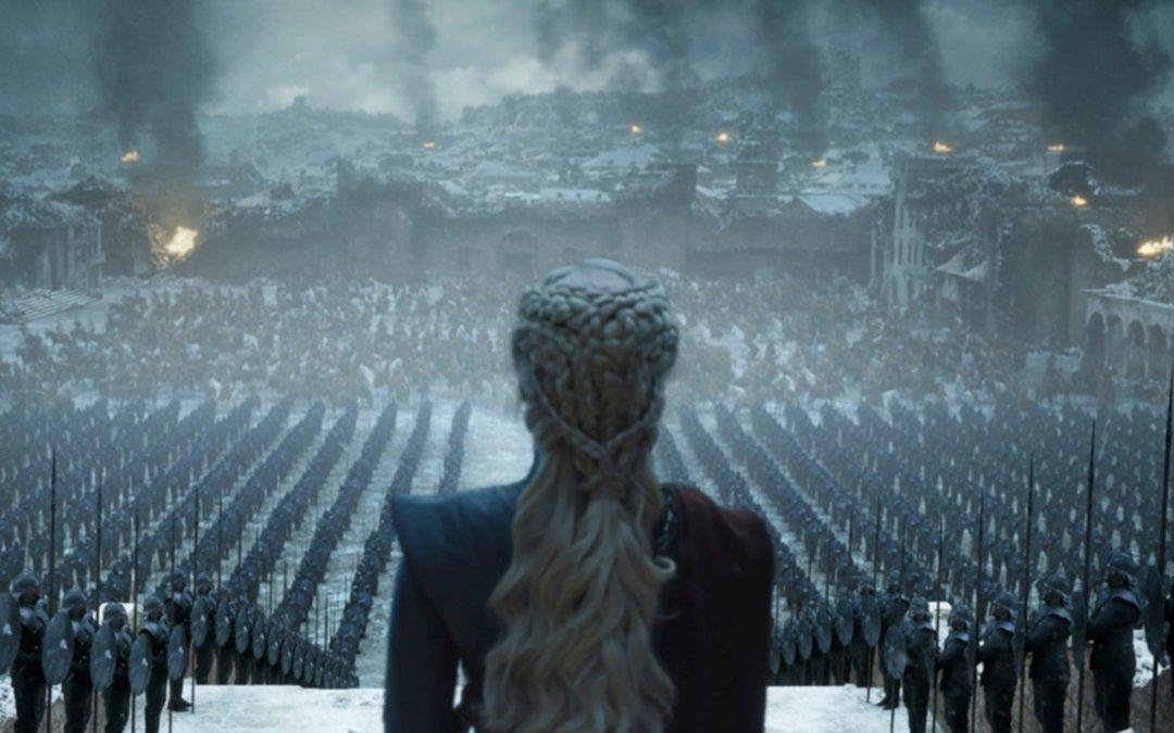 Otro récord para Games of Thrones: recibió 32 nominaciones a los Premios Emmy