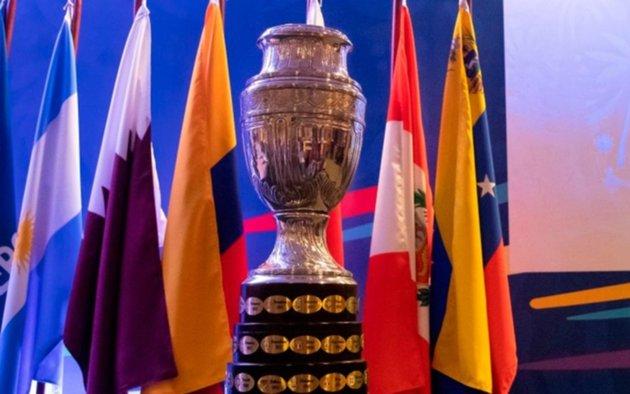 Calendario Del Ano 2020 En Colombia.La Conmebol Hizo Oficial El Calendario De La Copa America