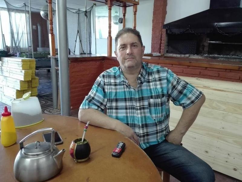 Otro concejal dejó el bloque Cambiemos en Ensenada