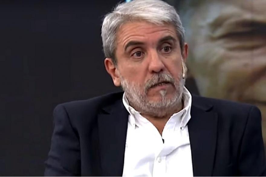 Al final, Aníbal Fernández irá de candidato en Pinamar