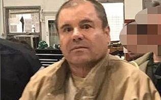 """El """"Chapo"""" tilda a EE. UU de país """"corrupto"""" y su defensa apelará la sentencia"""