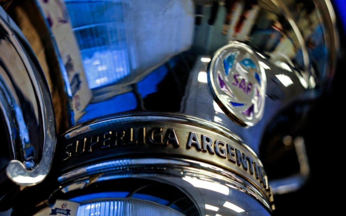 ¿Peligra el inicio de la Superliga?