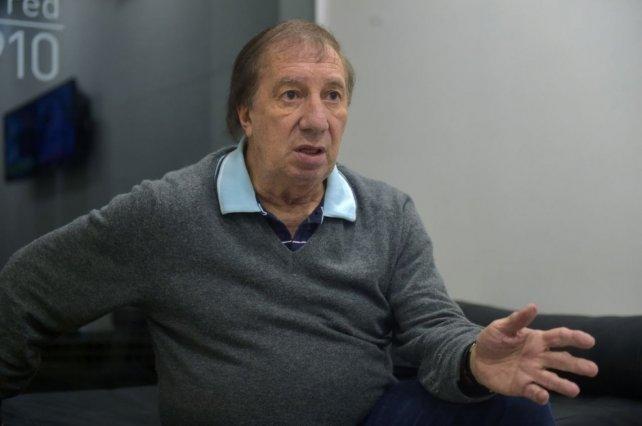Preocupación por el estado de salud de Carlos Salvador Bilardo
