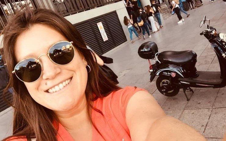 La joven argentina que se accidentó en México fue operada con éxito y viajaría en 15 días al país