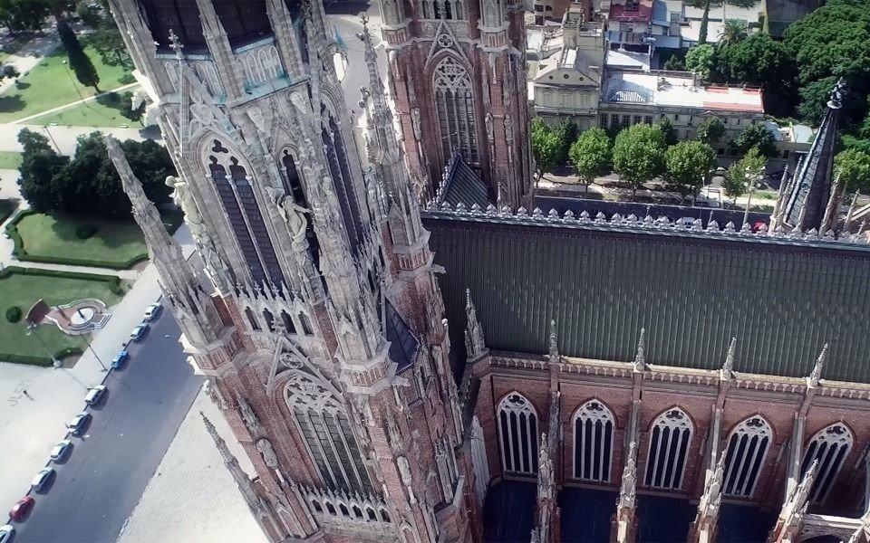 Iniciarán pronto las obras para el sistema anti incendio en la Catedral