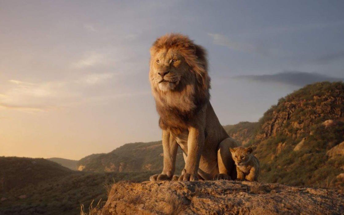 """Antes de su estreno, """"El Rey León"""" ya recaudó 100 millones de dólares por venta de entradas"""