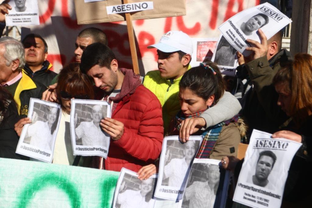 González Zablocki: la defensa va por su libertad, con críticas al juez y a otra presunta víctima