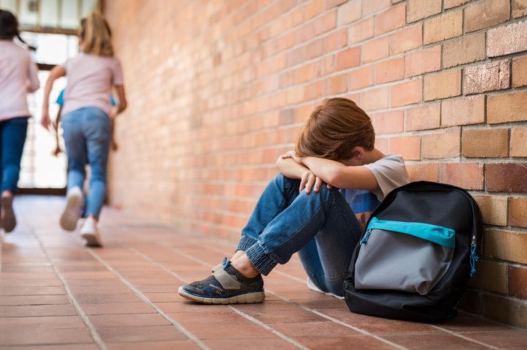 Bullying: el drama de un chico platense que se hizo viral